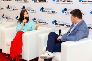 Платформа для размещения на сайтах участников BEE-TOGETHER.ru