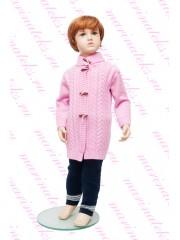 Пальто для девочек КФД-953