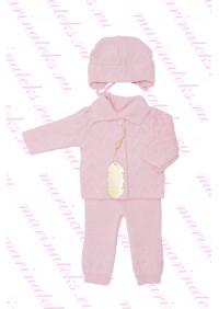 Костюм из полушерсти КПШ-1030