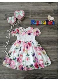 Платье д/д ПЛ-1184