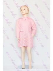 """Платье в наборе с болеро -  """"Жанна"""""""