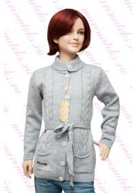 Кофта для девочек КФД-935