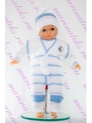 """Комплект для новорожденных """"Кораблик"""""""